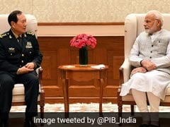 India, China To Explore Ways To Avoid Doklam-Like Standoffs