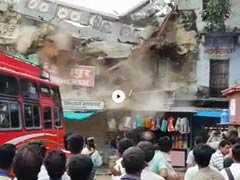 महाराष्ट्र के अहमदनगर में निर्माणाधीन मकान की दीवार गिरी, तीन मजदूरों की मौत