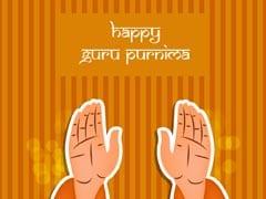 Guru Purnima: स्कूल या कॉलेज ही नहीं, जिंदगी का GURU कोई भी हो सकता है, इन 11 स्पेशल मैसेज को भेजकर करें उन्हें याद