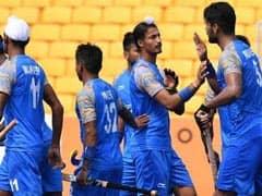 Asian Games 2018: भारत ने पाकिस्तान को हराकर हॉकी का कांस्य पदक जीता