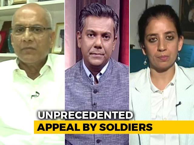 Video : Immunity vs Impunity: AFSPA Debate