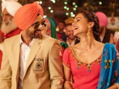 <I>Soorma</i> Box Office Collection Day 1: Diljit Dosanjh's Film Picked Up Pace Despite 'Slow Start'
