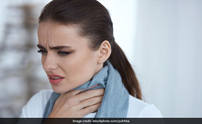 3 Effective Home Remedies To Ease A Sore Throat