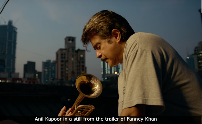 Fanney Khan: Anil Kapoor Takes Trumpet Lessons For The Film, Says The Instrument Was An 'Integral Part Of His Character'