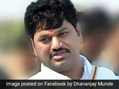 Bombay High Court Asks Police To File Case Against Dhananjay Munde