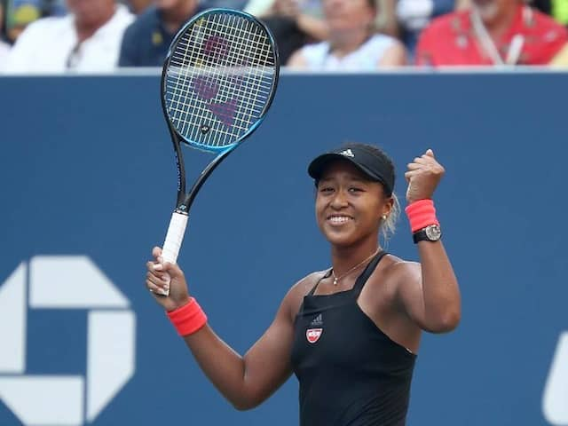 US Open 2018: Naomi Osaka Ends Japans 22-Year Wait, Faces Madison Keys In Semi-Final