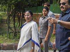 """""""National Register Of Citizens A Global Issue,"""" Says Mamata Banerjee"""