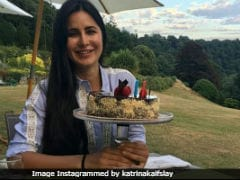 Trending: Katrina Kaif's Birthday Celebration Pics With Family Are All Things Nice. See Pics