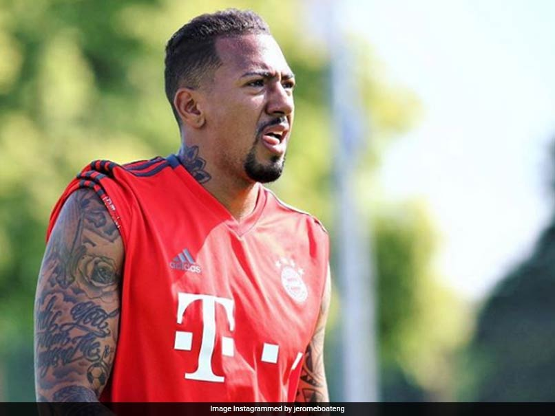 Bayern Munich Star Jerome Boateng Poised For PSG Move, If Price Is Right