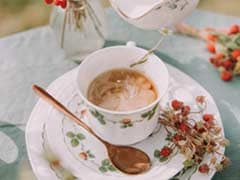 Should Milk Go In A Cup Of Tea First Or Last? Storm In A Tea Cup Settled