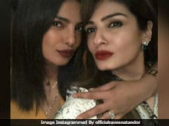 'Is That Priyanka Chopra's Engagement Ring?' The Internet Debates. See Viral Pic