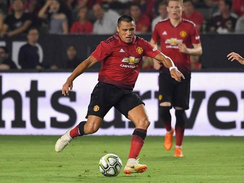Premier League: Discarded Alexis Sanchez A Window Into Manchester United