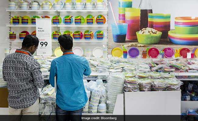 Ikea opens first India store, expects 7 million visitors per year
