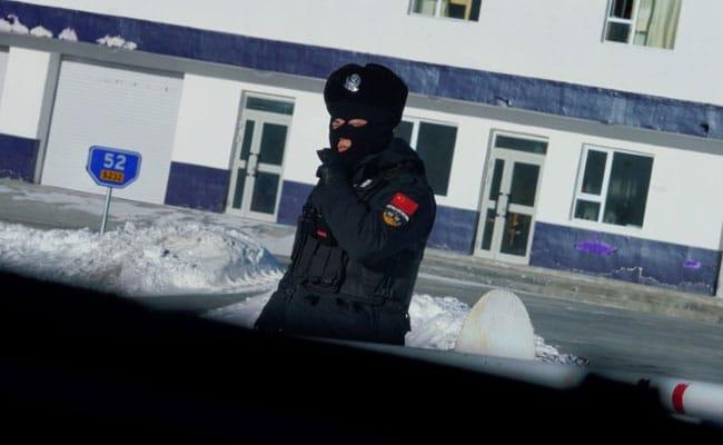 'Completely Untrue': China On Allegations Of Detention Of Million Uighurs
