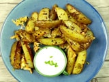 Video: How To Make Baked Potato Wedges at Home