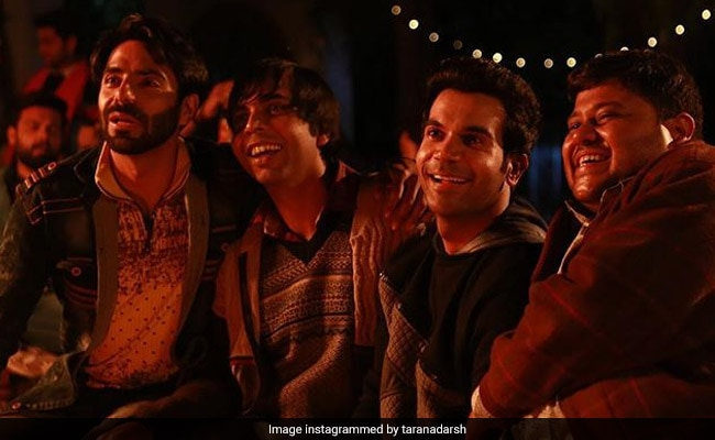 Stree Box Office Collection Day 6: Rajkummar Rao And Shraddha Kapoor's Flim Stays 'Super Strong', Earns Rs 54.89 Crore