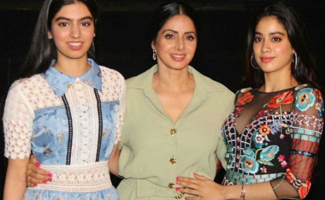 Dhadak: 'Sridevi, Wish You Were Here To Watch Janhvi's Debut,' Shabana Azmi Writes Emotional Post