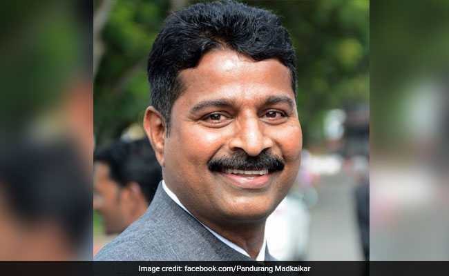 Goa Power Minister Files Complaint Over Fake News About His Health