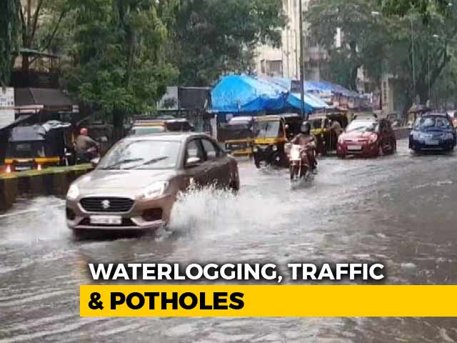 Video : Mumbai: Maximum City's Municipal Mess