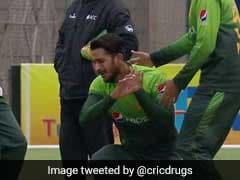 VIDEO: पाकिस्तानी खिलाड़ी ने ऐसे मनाया जश्न कि लचक गई गर्दन, उड़ा मजाक