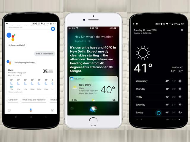 Video : Siri vs Alexa vs Google Assistant: The Smartest Virtual Assistant In 2018