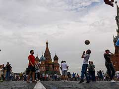 World Cup 2018: Wave Of Optimism Sweeps France As World Cup Unites Nation