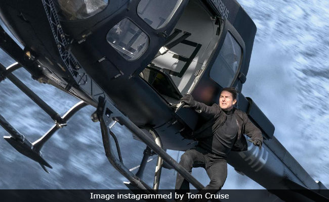 Mission: Impossible - Fallout Movie Review: Tom Cruise's Best Mission Ever
