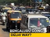 Video : Bengaluru Hosts Global Meet For Clean Air