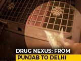 Video : Amid Punjab Crackdown, Delhi Is The New Drug Route