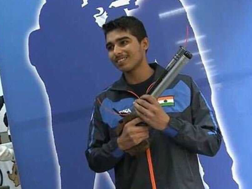 Asian Games 2018: This big reward Saurabh Chaudhary would be given by UP government for his Gold medal