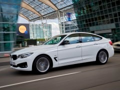 BMW 3 Series Gran Turismo Sport Launched In India, Priced At Rs. 46.60 Lakh