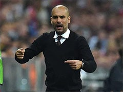 Pep Guardiola Fumes Over Douglas Luiz Work Permit Rejection