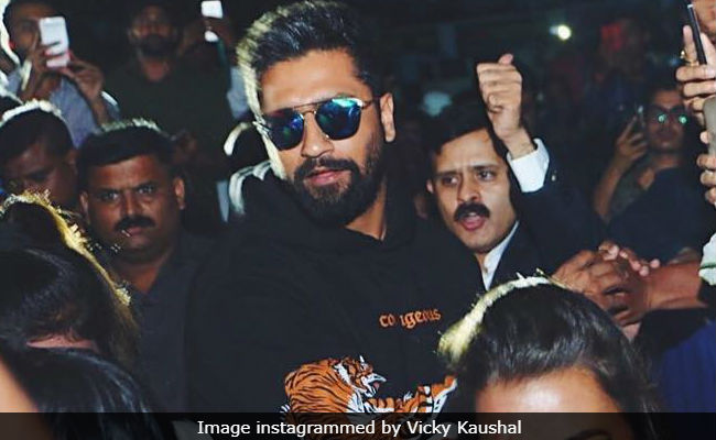Why Takht Is 'Scary Territory' For Vicky Kaushal