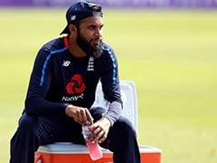 India vs England: Adil Rashid Enters Record Books For Doing Absolutely Nothing At Lord