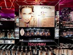 L'Oreal Teams Up With Facebook To Develop Augmented Reality Make-Up Tests