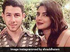 Priyanka Chopra And Nick Jonas' Engagement Party: Alia Bhatt And The Ambanis Lead Celeb Roll Call