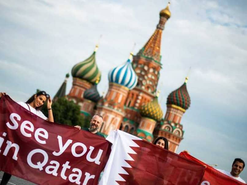 Qatars World Cup Bid Used Black Operations: UK Report