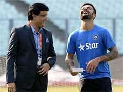 IND vs WI ODI: सौरव गांगुली बोले,  'वनडे क्रिकेट में सचिन तेंदुलकर के स्तर के हैं विराट कोहली'