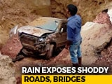 Video: Monsoon Misery: No Lessons Learnt?