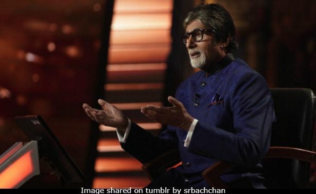 Kaun Banega Crorepati 10 Episode 4: Interesting Story Reveals Amitabh Bachchan Has Met This Contestant Before