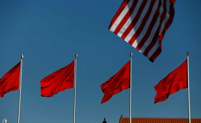China, US To Hold Lower-Level Trade Talks In Late August