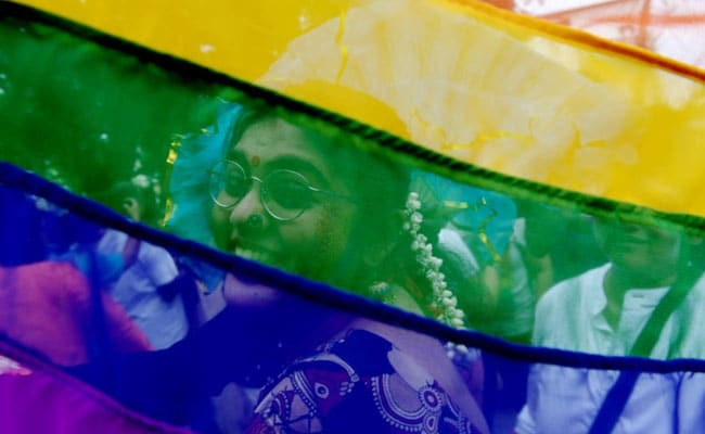 Won't Oppose Scrapping Homosexuality Ban, Says Muslim Law Board