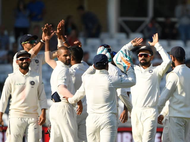 Jasprit Bumrah Wreaks Havoc To Put India On Brink Of Victory Against England
