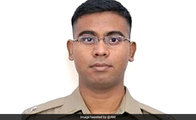IPS Officer In UP 'Very Critical' After Consuming Poison, Says Police