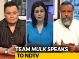 Video: Despite Trolls, Viewers Embrace <i>Mulk</i>