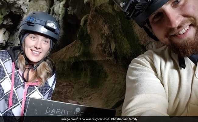 How Idaho Couple Survived 20 Cold And Wet Hours Trapped In An Ice Cave