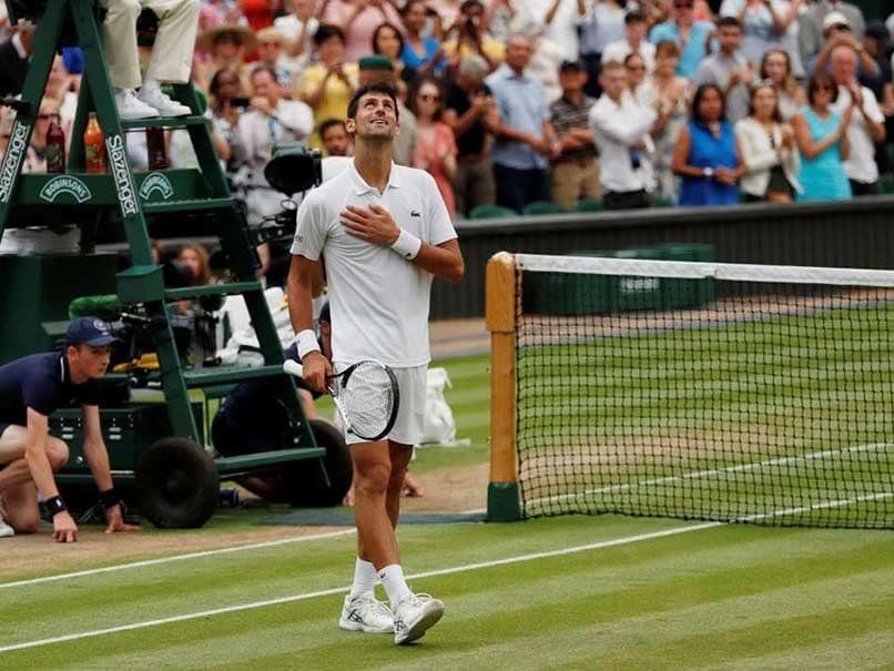 Wimbledon 2018, Novak Djokovic vs Kevin Anderson Final: When And Where To Watch, Live Coverage On TV, Live Streaming Online