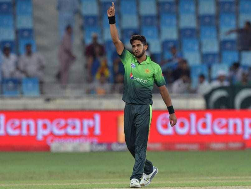 Hasan Ali Ruled Out Of Pakistan vs Sri Lanka ODI Series Due To Back Spasm