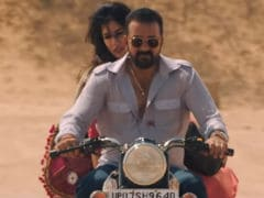 Why Sanjay Dutt Is Missing From <I>Saheb, Biwi Aur Gangster 3</i> Promotions