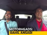 In Conversation With Rahil Ansari, Head, Audi India